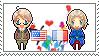 Stamp: USxFrance