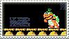 Stamp: Morton Koopa by Janbearpig