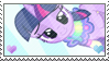 MLP: Twilight Sparkle by Janbearpig