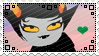 HS: Kanaya Maryam stamp by Janbearpig
