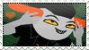 HS: Tavros Nitram stamp by Janbearpig
