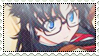 ROD: Yomiko Readman stamp by Janbearpig