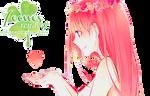 Anime Render #1