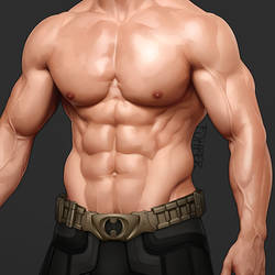 Mr Wayne stop relying on that body