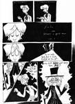 Comic practice - Confrontation