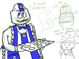 MSPA - who wants cookieeeesss by NakkiStiltz