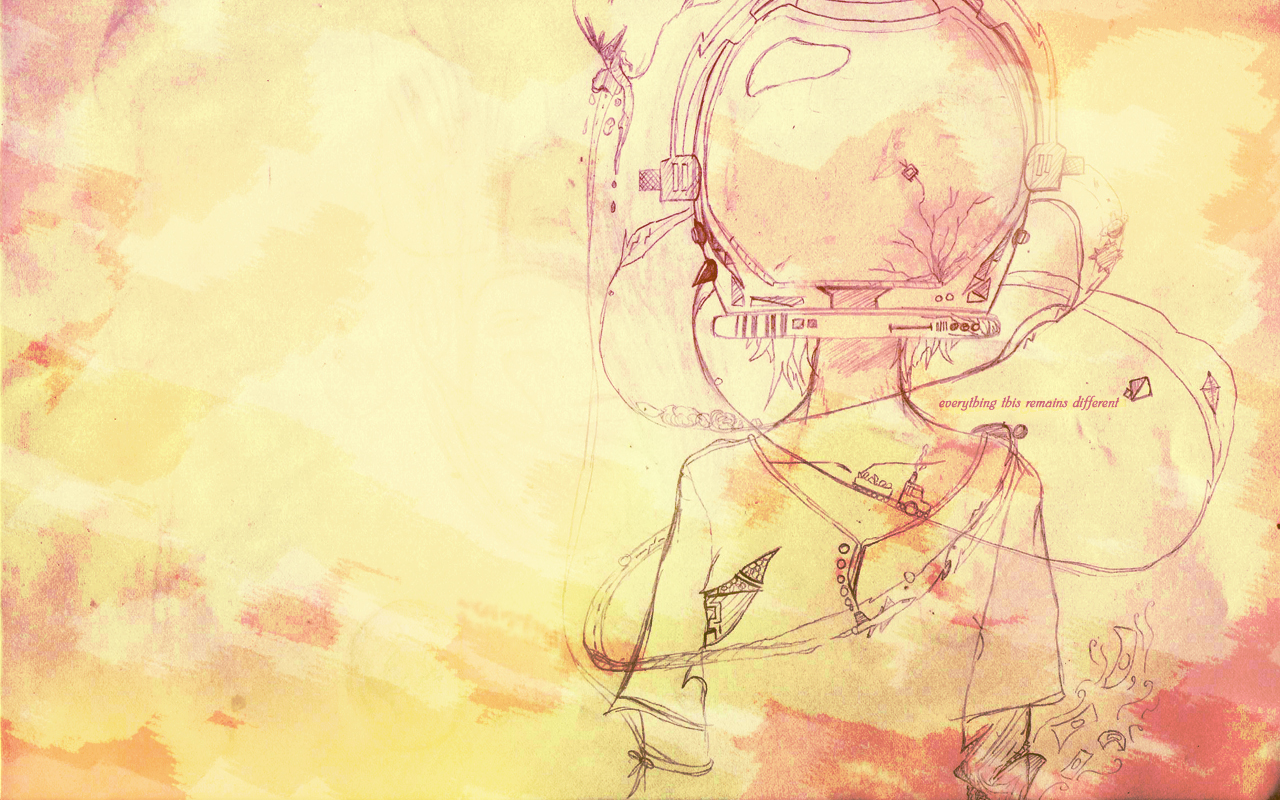 everything this remains differ by Dj-Hayabusa