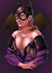 Patreon Poll - Batgirl