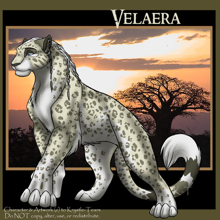 Velaera by krystle-tears