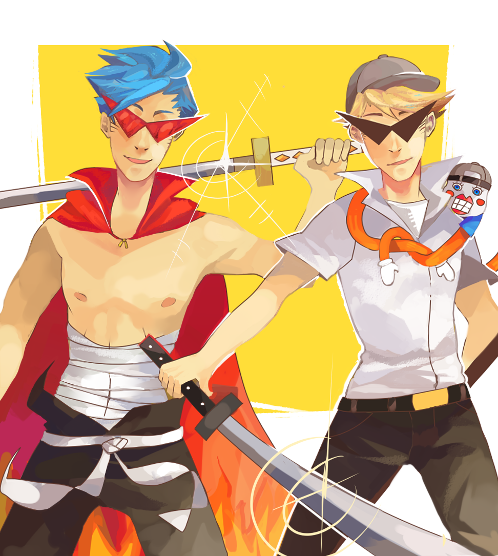 Dirk strider sugoi for pinterest