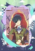 ciel phantomhive - black butler