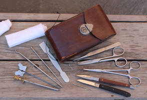 Chirurgeon Tools