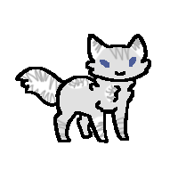 Cat Adopt (CLOSED) by SNlCKERS