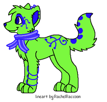 Dog Adopt! {AUCTION} (ClOSED) by SNlCKERS