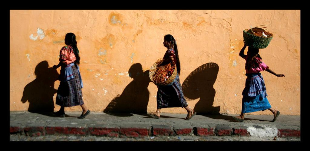 Guatemala by Dem-M