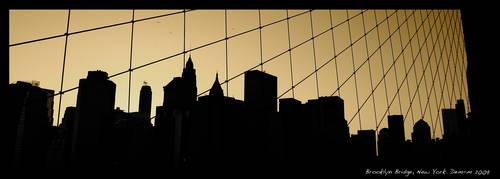 aMAZEing New York. by Dem-M