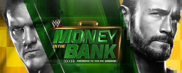 bank kick wwe in the money