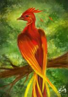 Firebird by Chirpy-chi
