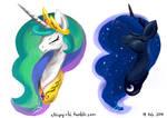 Royal Pony Sisters
