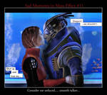 Sad moments in Mass Effect 11