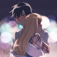 Harvest Moon- Doctor and Claire