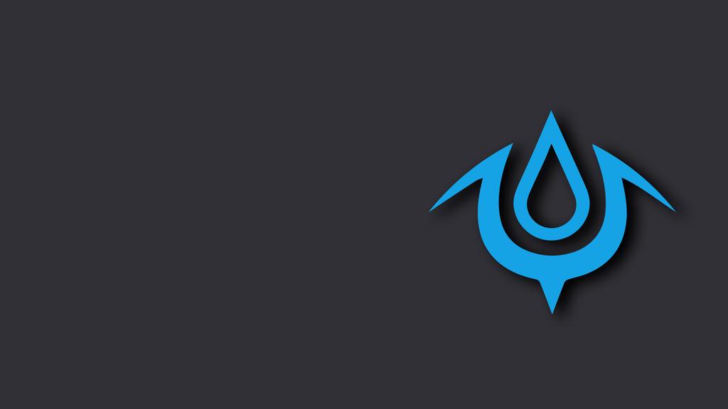 Fire Emblem Series Awakening Mark of Exalt Pendant