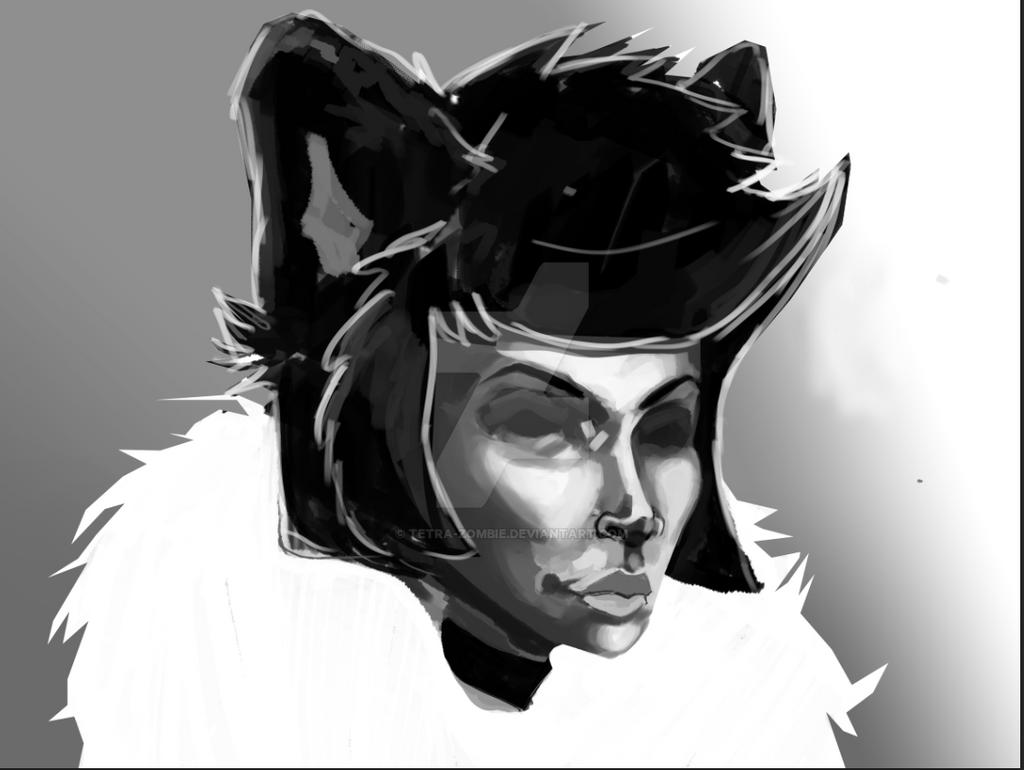 Luna sketch by Tetra-zombie