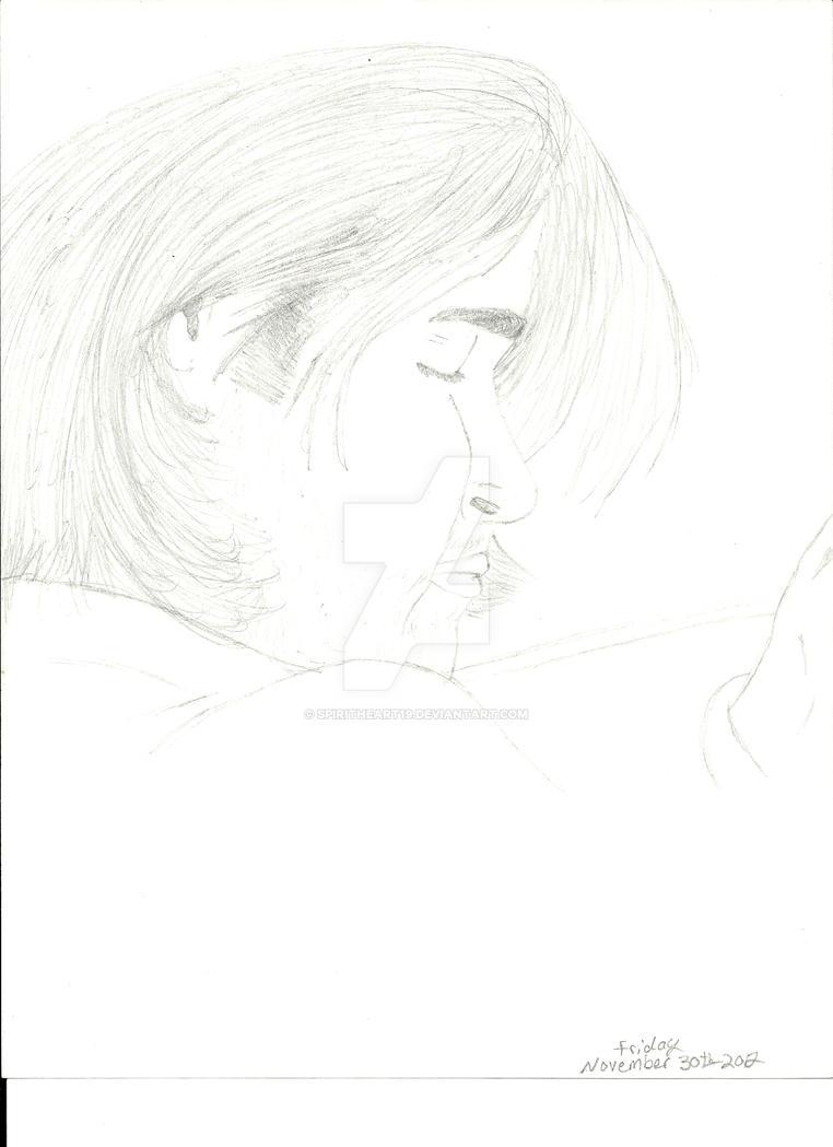 Human by Spiritheart19