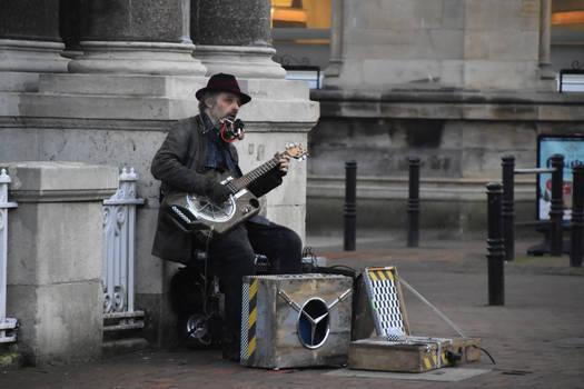 Guitar Man 14