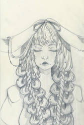 Sophie2 by Insunnine