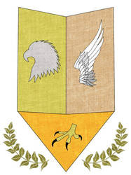 Flag- The Eastern Aerids