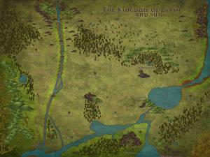 Kingdom of Earth and Sun