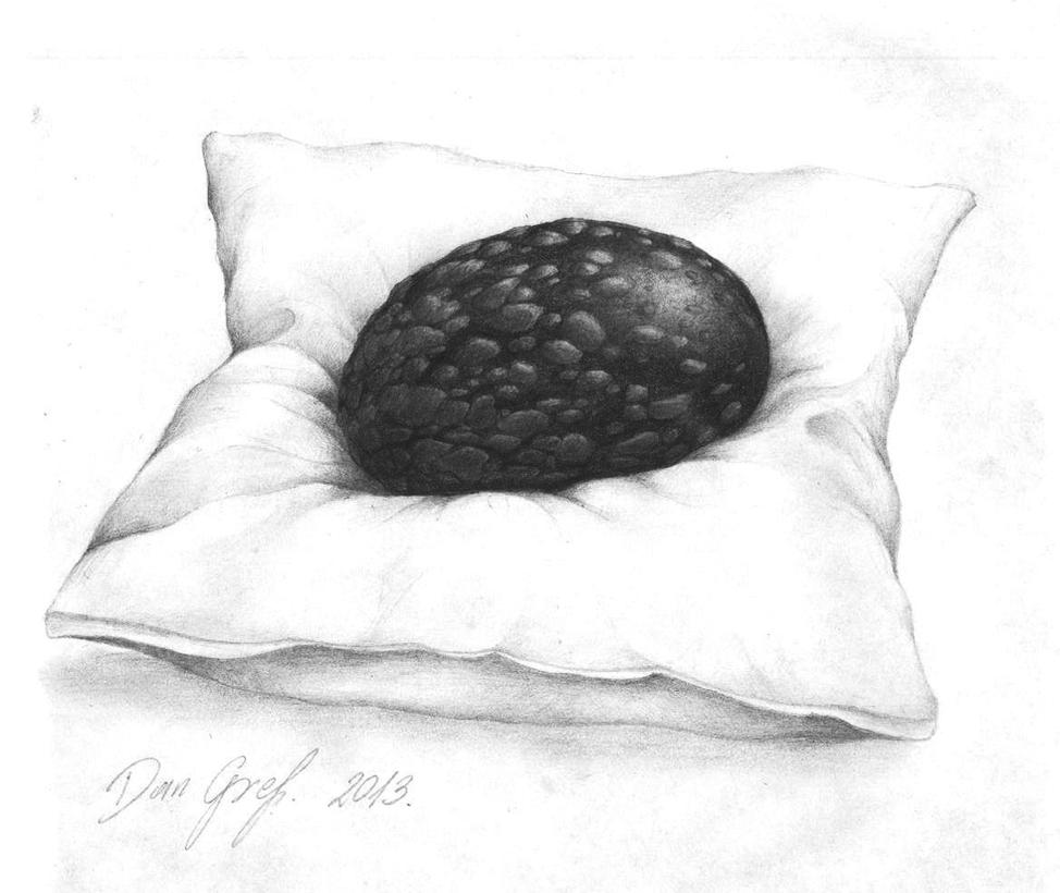 Night Fury egg by DanGref on DeviantArt
