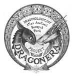 Dragonera - Logo (wersja polska)