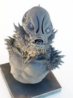 sculpt bust by gritsfx