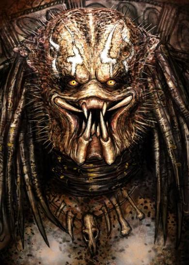 predator master by gritsfx