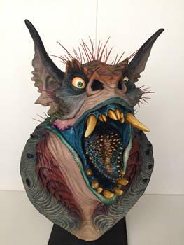 Grits FX: Wallow Beast mask