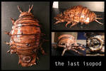 The last isopod