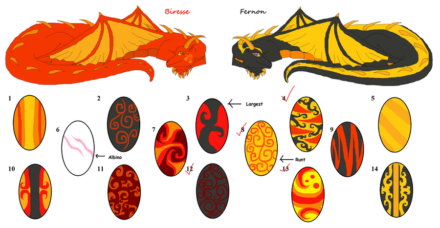 how to draw a dragon egg