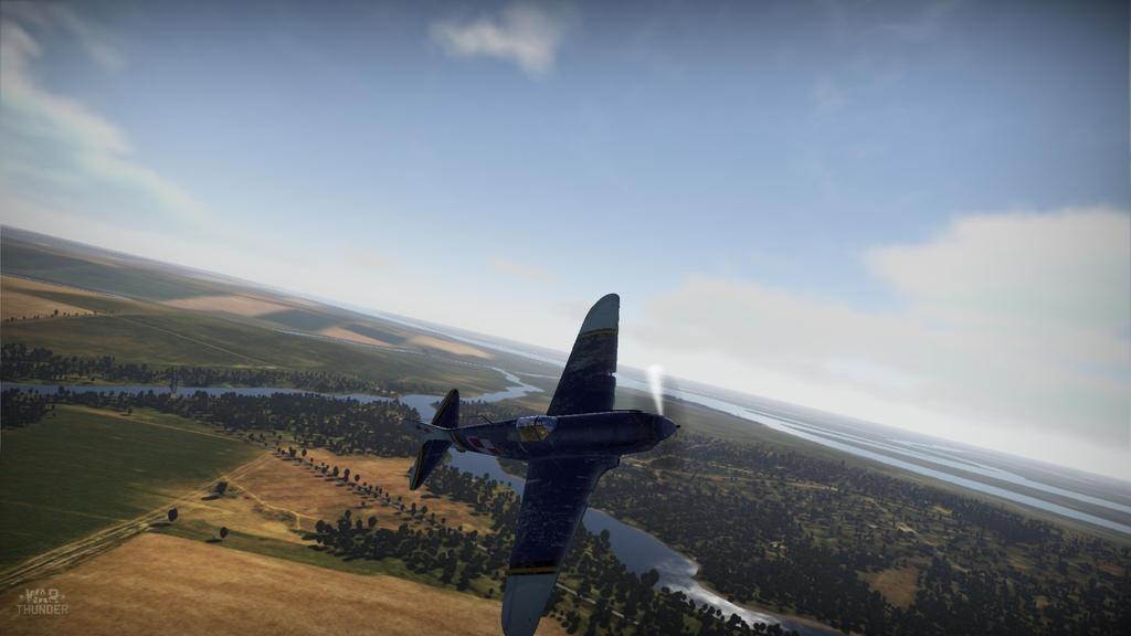 War thunder 8