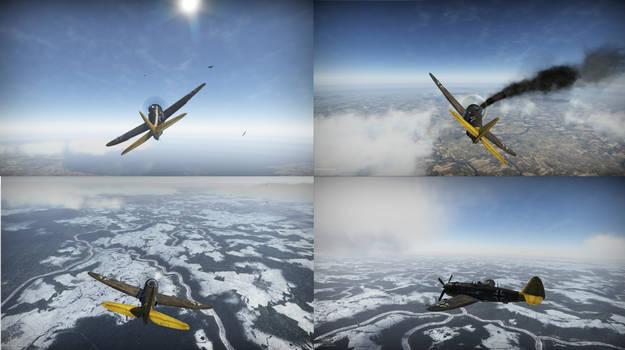 War Thunder: German Jug(gernaut)