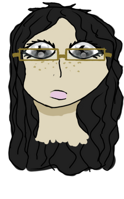 Hestia Madeline Thomas