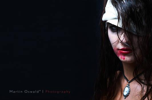 Halloween is coming? by ArtcoreAtticus
