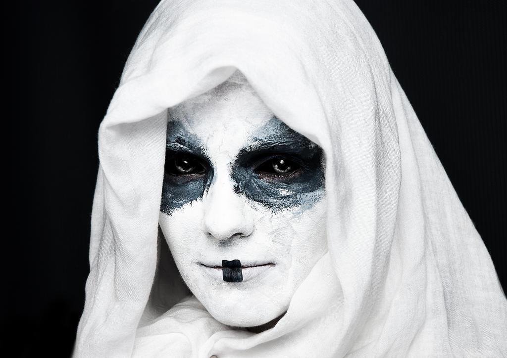 Geisha by ArtcoreAtticus