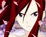 Erza | Scarlet Blossoms