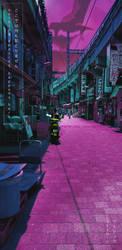nothing amazing happens here by Mitsu-Ino