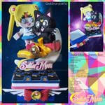 Jewerly Box- Sailor Moon by GrekBronyMX95