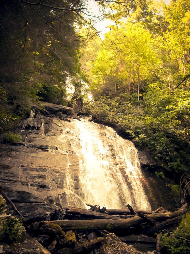 The Falls by RockBabi