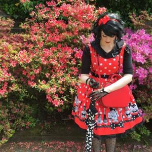 Pretty-Geisha's Profile Picture