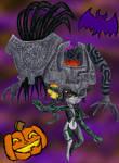 16: Halloween